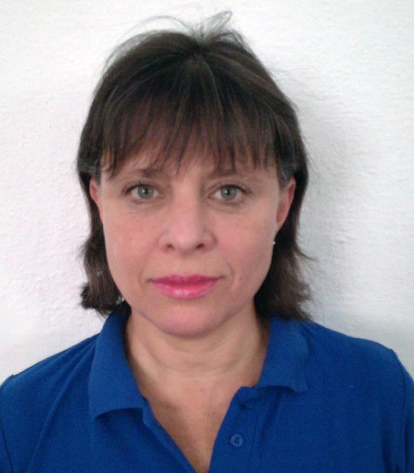 Mónica Orelogio Orozco
