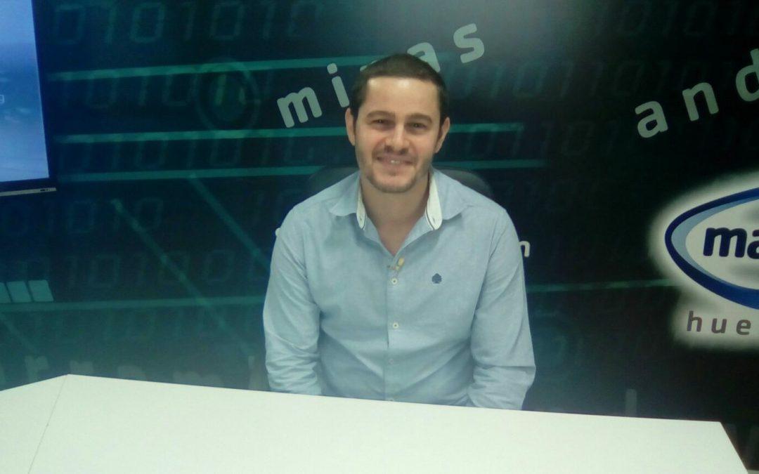 Entrevista a David Núñez Mañó