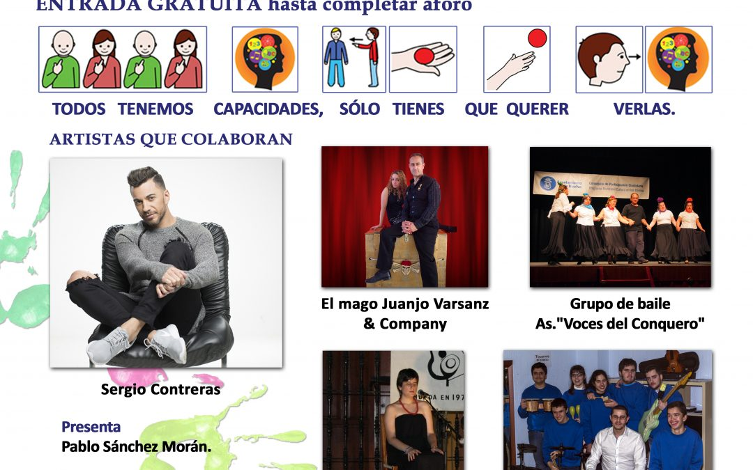 I Festival Artístico para la Diversidad, ETHOS