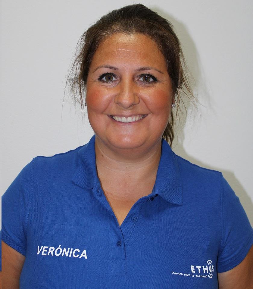 Verónica Calvente Sánchez