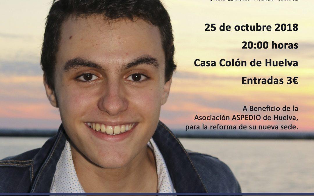 """Roberto Álvarez en concierto. """"GRACIAS Sinfónico"""""""