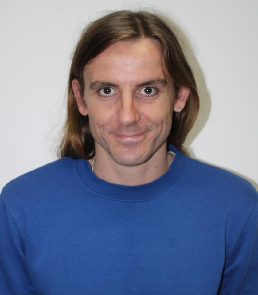 Adrián Santamaría Rubio